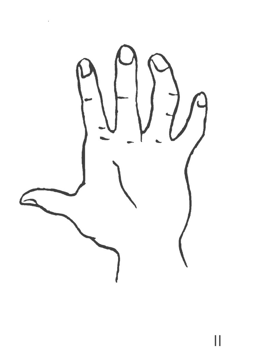 Тест руки картинки руки